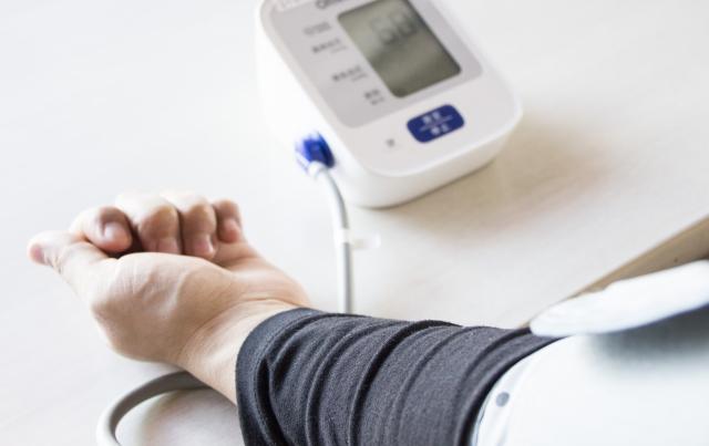 血圧イメージ