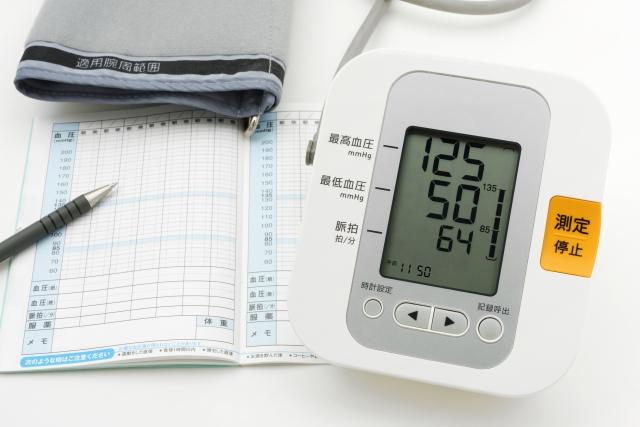 高血圧のイメージ