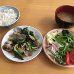 脳梗塞の予防食事